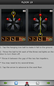 Download 100 Floors Official Cheats 3 7 0 0 Apk