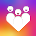 Download 1000 Followers - Likes & followers for Instagram 1.1 APK