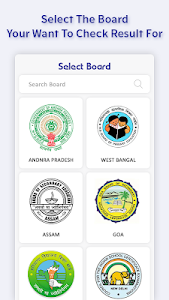 screenshot of 10th 12th Board Result 2019- All Board Result 2019 version 4.0.12