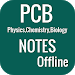 12th Class PCB Notes OffLine