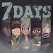 Download 7Days! : Decide your story .Choice game 2.1.9 APK