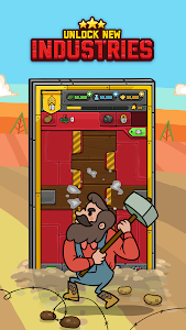 screenshot of AdVenture Communist version 3.3.1