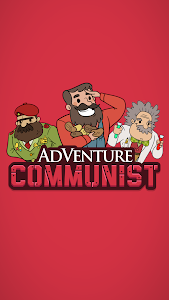 screenshot of AdVenture Communist version 2.4