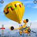 Download Flying Air Balloon Taxi Simulator 2019 1.0.1 APK