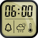 Download Alarm clock and weather forecast , stopwatch 9.0.5 APK