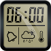 Alarm clock & weather forecast
