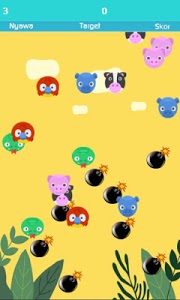 screenshot of Animal Touch version Varies with device
