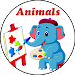 Download Animals Painting 1.3 APK