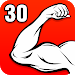 Download Arm Workouts - Strong Biceps in 30 Days at Home 1.0 APK