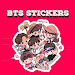 Download BTS Stickers & Photo Editor For Army 1.3 APK