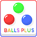 Download Ballz Plus - Endless Brick Breaker Game 1.0 APK