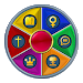Bible Trivia Wheel - Bible Quiz Game