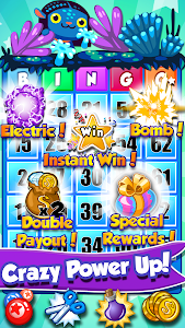 screenshot of Bingo PartyLand 2 - Free Bingo Games version 2.4.8