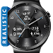 Download Black Metal HD Watch Face Widget & Live Wallpaper 4.9.4.1 APK