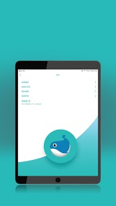 screenshot of BlueWhale VPN version 1.0.9