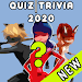 Download Super Lady Quiz Puzzle \ud83d\udc1e Guess the character 4 APK