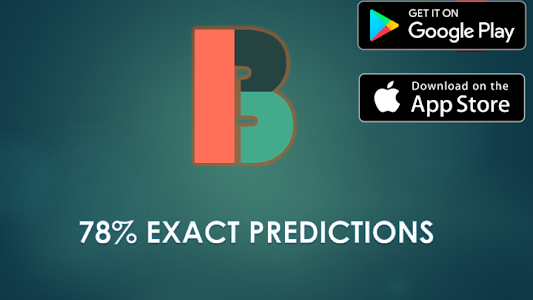 screenshot of Bullet Bet Predictions version 2.4.1