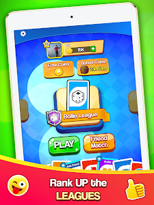 screenshot of Card Party - FAST Uno with Friends plus Buddies version 10000000069