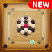 Download Carrom Friends : Carrom Board Game 1.0.22 APK
