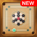 Download Carrom Friends: Online Carrom Board Disc Pool Game 1.0.16 APK