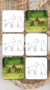 screenshot of Cats And Dogs Games version 5.20.020