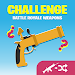 Battle Royale Weapons Challenge