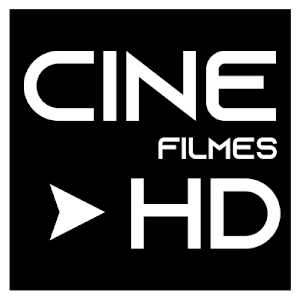 screenshot of CineFilmes HD version 3.0.0