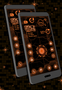 screenshot of Circuit Launcher 2019 - Next Generation theme,fast version 15.0