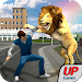 Download City Lion Attack 3D Simulator 1.1 APK