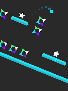 screenshot of Color Switch version 1.59
