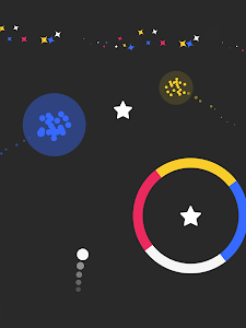 screenshot of Color Switch version 1.81
