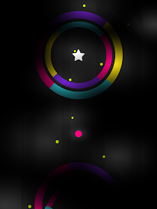 screenshot of Color Switch version 1.70