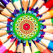 Download Coloring Book - Mandala 1.4 APK