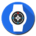 Compass For Wear OS (Android Wear)