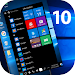 Download Computer launcher for win 10 desktop launcher 2019 3.1 APK