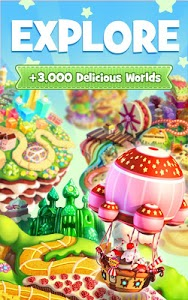 screenshot of Cookie Jam™ Match 3 Games & Free Puzzle Game version 9.30.017