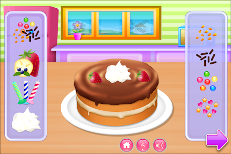 screenshot of Cooking in the Kitchen version 1.1.30
