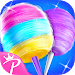 Cotton Candy Shop-Colorful Candies for Girls