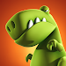 Download Crazy Dino Park 1.55 APK