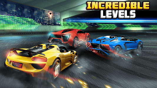 screenshot of Crazy for Speed 2 version 2.6.3952