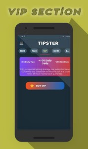 screenshot of Doctor Betting Tips - Betting Tips version 1.4