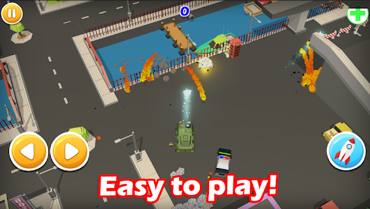 screenshot of Drifty Car Chase: Police Pursuit- Chasing Car Game version 1.31