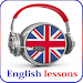 Download English lessons 1.0 APK