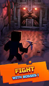 screenshot of Epic Mine version 1.7.7