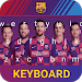 Download FC Barcelona Official Keyboard 2.1.0.0.15745 APK