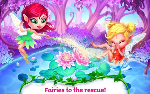 screenshot of Fairy Land Rescue version 1.0.5