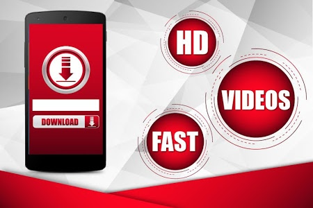 screenshot of Fast Downloader For Videos version 1.1
