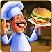 Fast Food Cooking Island Game - 2018