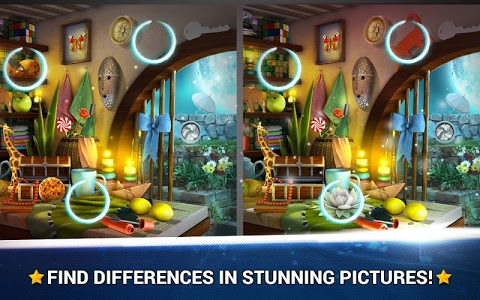 screenshot of Find the Difference Rooms – Spot it version 2.1.1