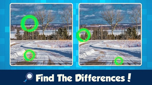 screenshot of Find the Differences with Friends version 1.16